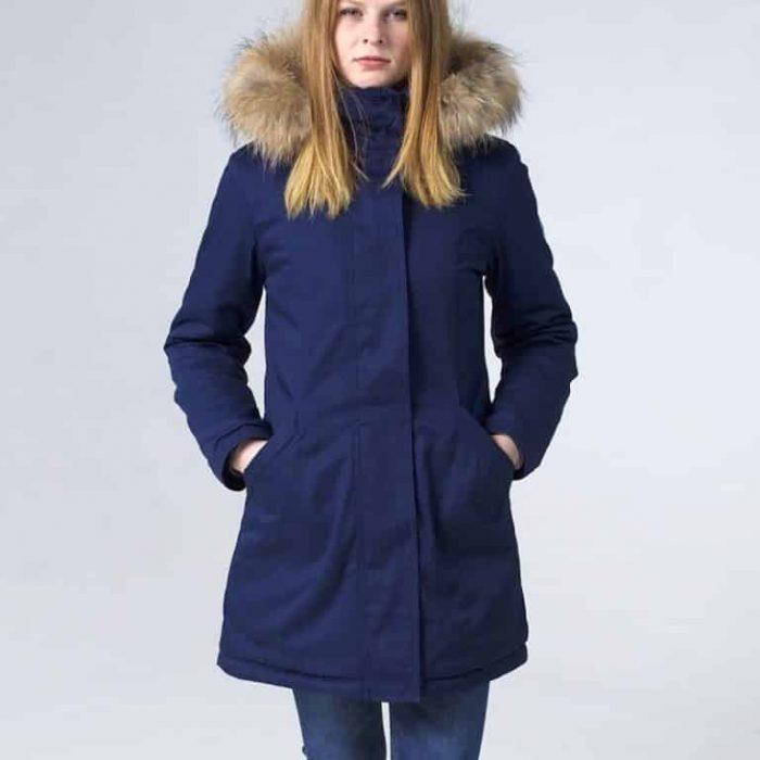 Женские куртки зима 2020