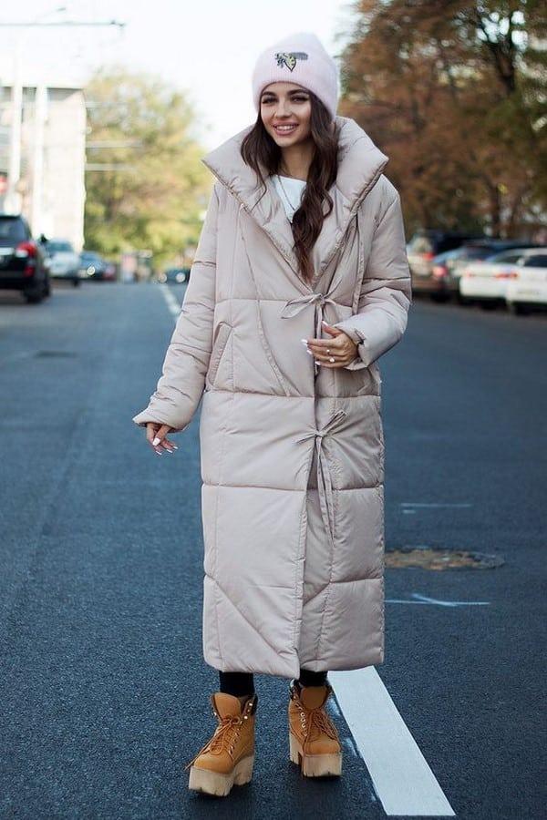 Женские куртки 2020