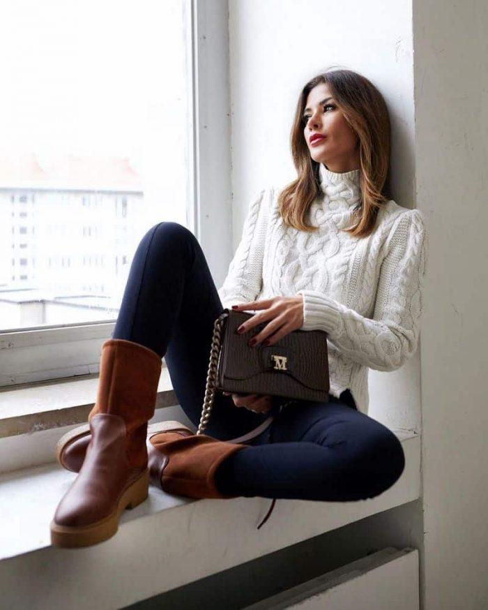 Женские джинсы 2020-2021: тренды, фото