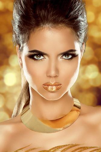 Золотые губки