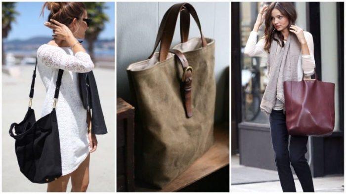 Модные сумки 2021-2022, аксессуары 2021-2022 (ФОТО)