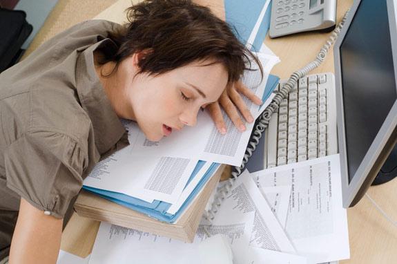 Нервное истощение симптомы и последствия