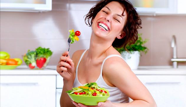Как снизить аппетит и обрести идеальную фигуру без диет