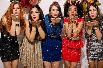 в чем встречать Новый год 2021 девушкам по знаку зодиака
