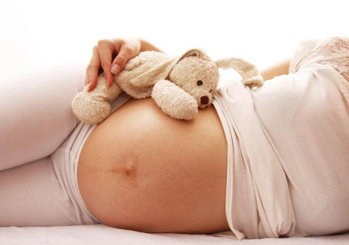 Календарь беременности по неделям. Как развивается малыш?