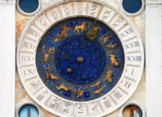 еженедельный гороскоп
