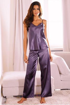 Коллекция соблазнительных пижам и ночных сорочек для девушек 2014 (ФОТО)