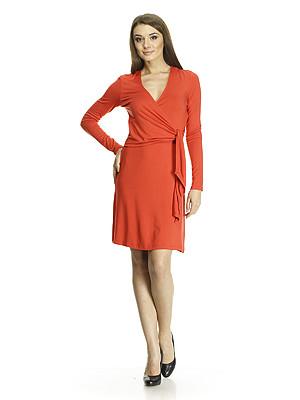 Коллекция повседневных платьев 2013-2014 (ФОТО)