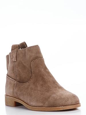Стильная коллекция обуви от Zara осень-2013 (ФОТО)