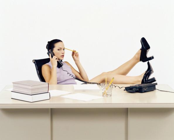Болезни офисных работников