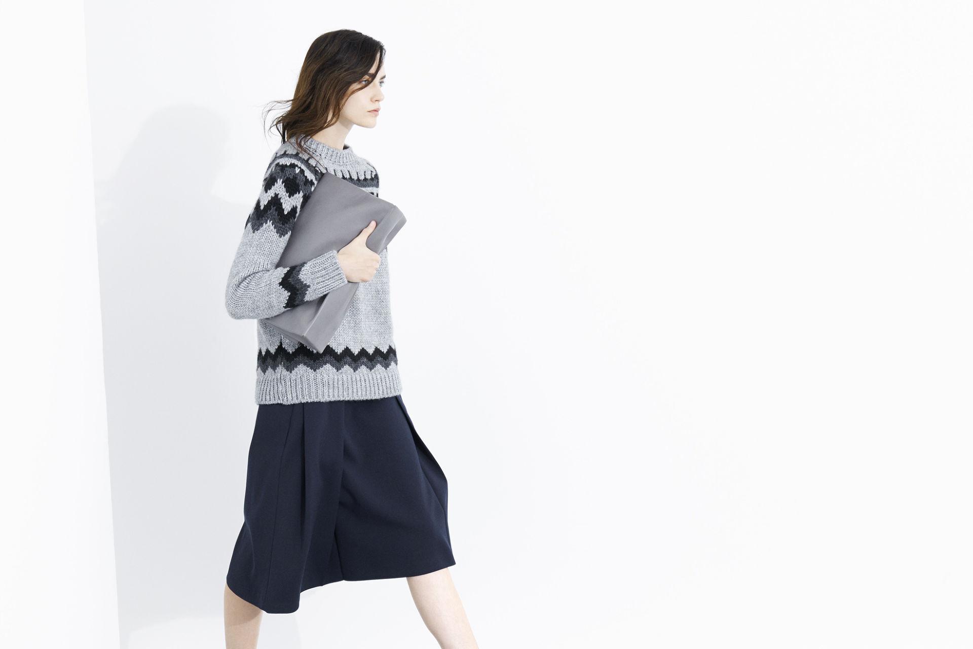Топ 10 модных принтов в одежде сезона весна-лето 2014