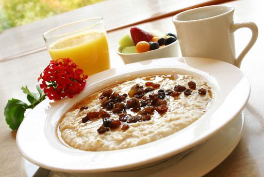 Как поднять иммунитет с помощью завтрака