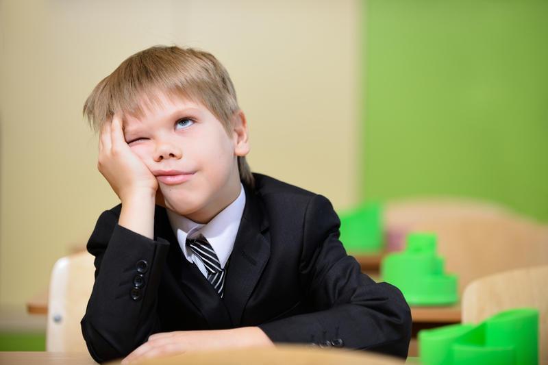 Что должны знать родители первоклассника