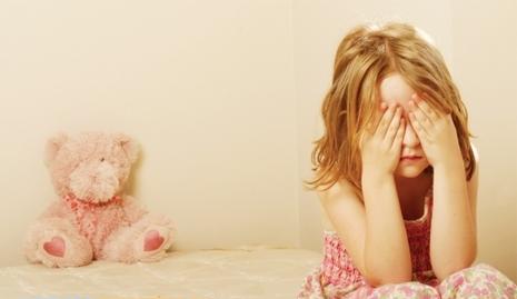 Зачем мы прививаем детям чувство вины?