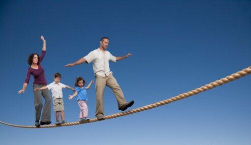 Есть ли будущее у традиционной семьи?