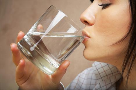 Польза воды для красоты и здоровья