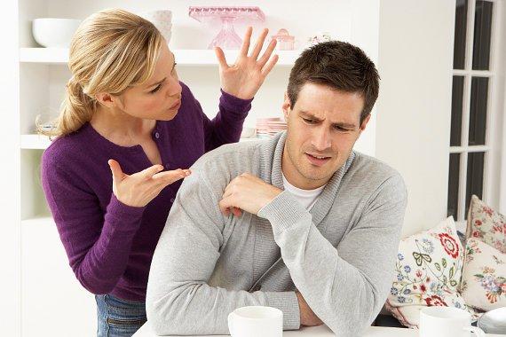 Раздражающие женские привычки