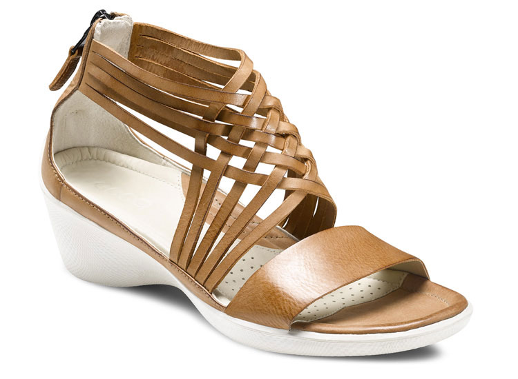 Женская обувь от ECCO