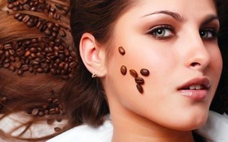 Как кофе влияет на состояние кожи