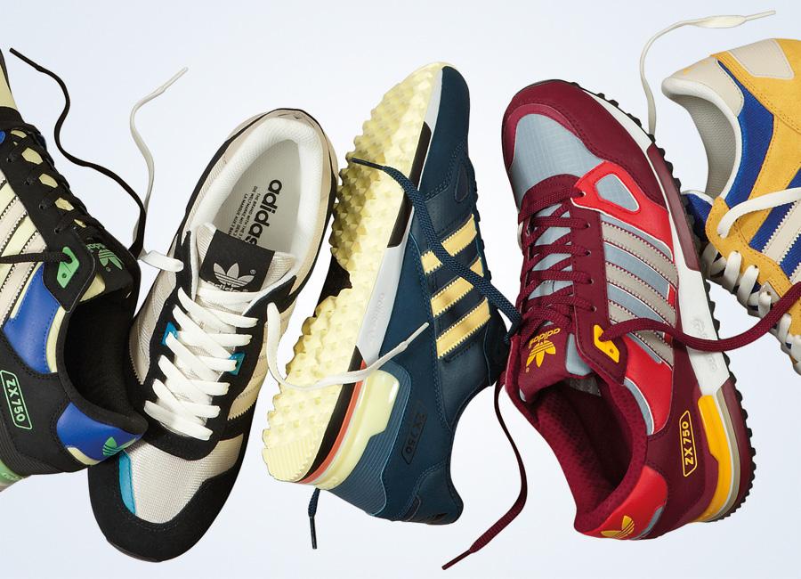 Adidas весна-лето 2013