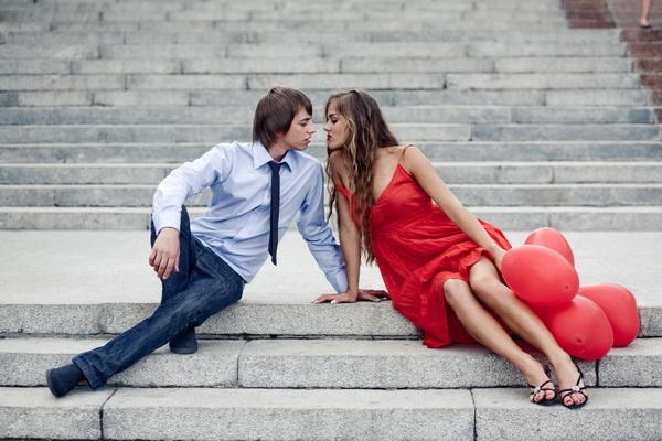 Сколько раз может любить женщина
