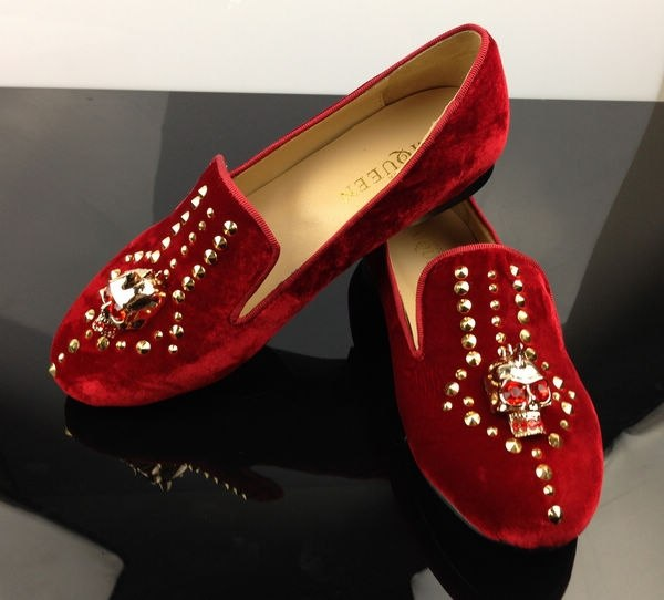 Обувная коллекция: слиперы и броги 2013 (ФОТО)