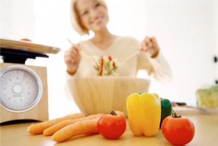 Негативное влияние диет на женщин