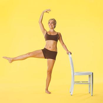 Упражнения для сексуальных ног