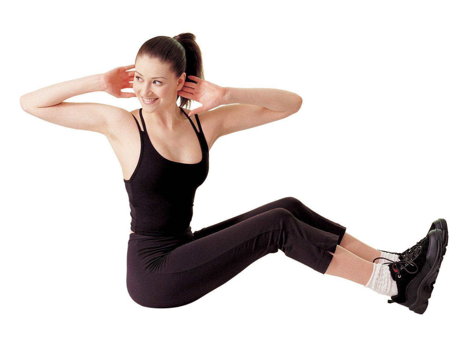 Где найти мотивацию для занятия фитнесом