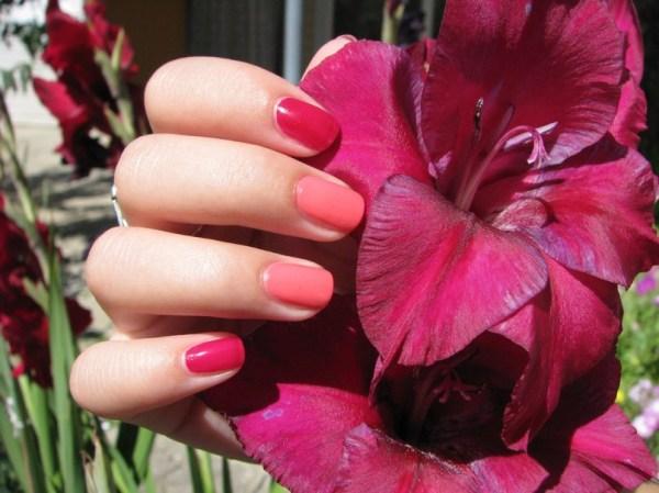 Сложно ли красить ногти по фэн шуй?