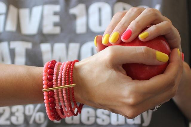 «Правильные пальчики»
