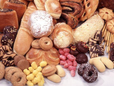 Вредные продукты для проблемной кожи