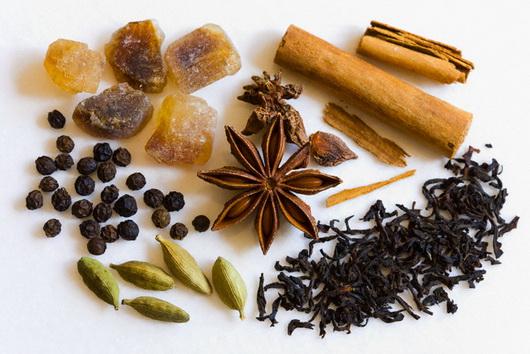 Рецепт имбирно-кофейного напитка от диетологов