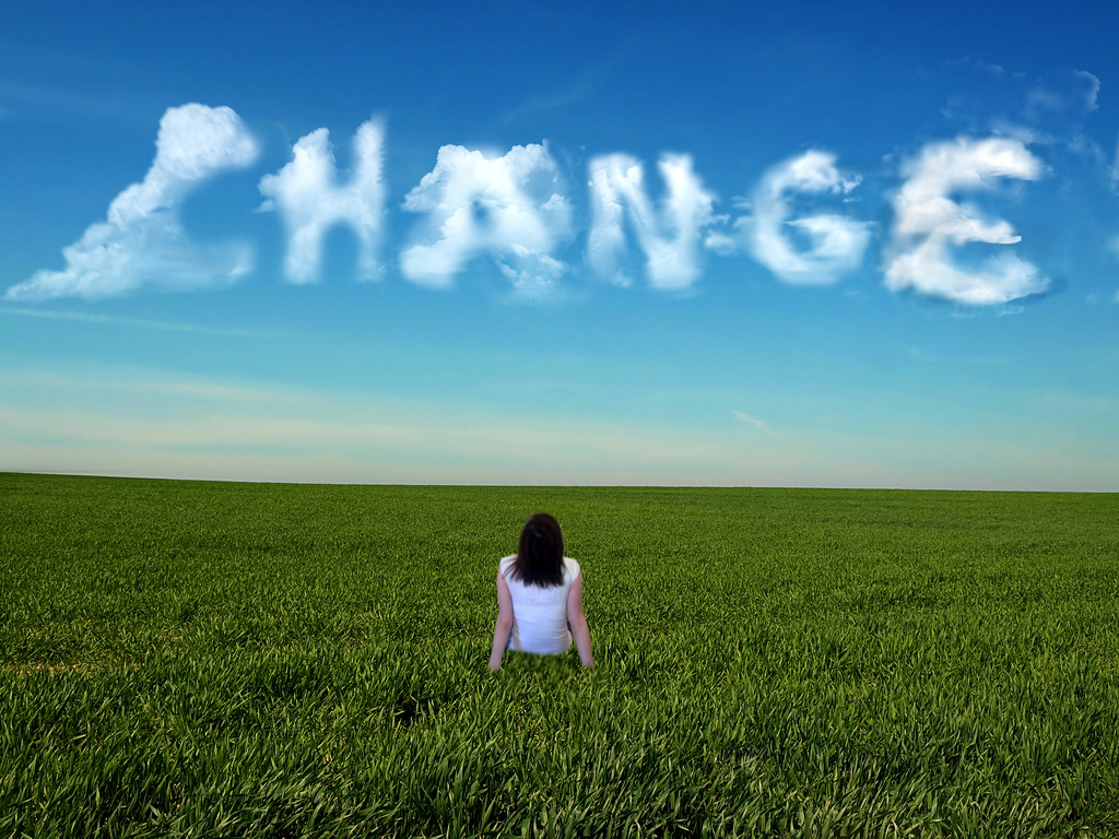 Когда пора менять жизнь?