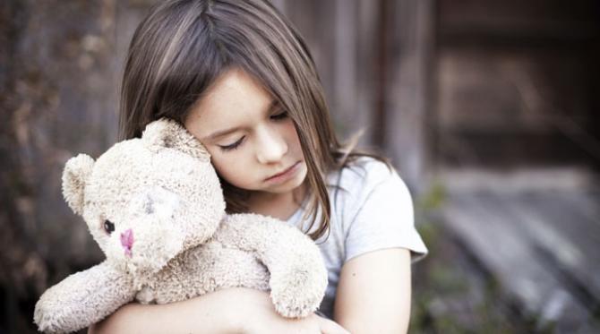 Кризисы детского развития – что это такое?