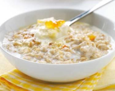 Польза каши с сухофруктами на завтрак