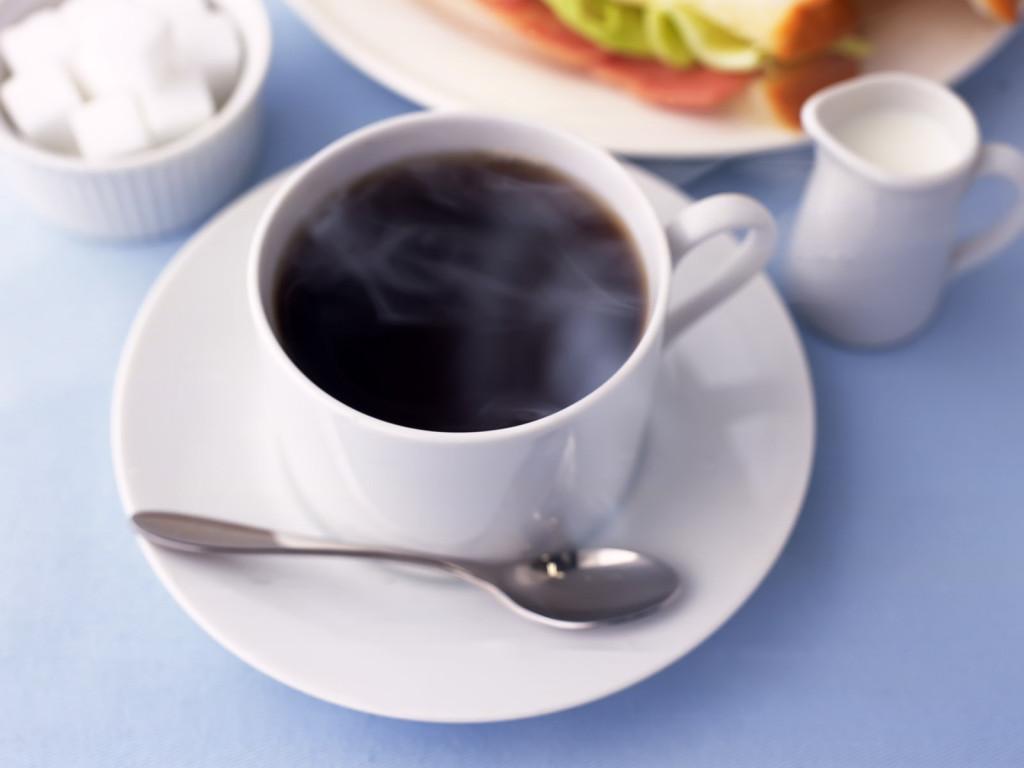 Кофе защищает курильщиков от инфаркта