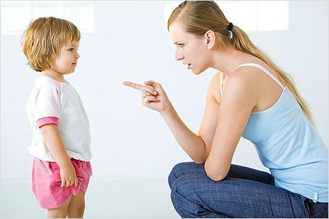 Зачем детям чувство вины?