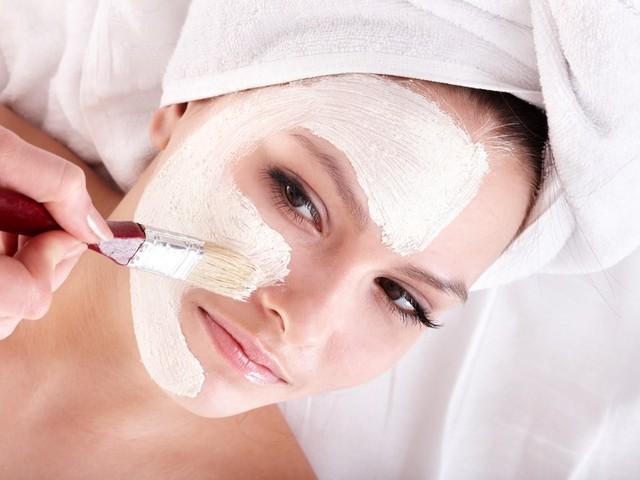 Секреты применения осенних масок