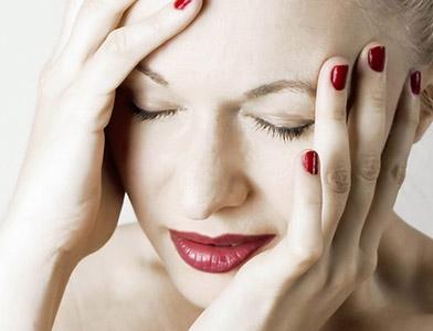 Полные люди сильнее страдают мигренью