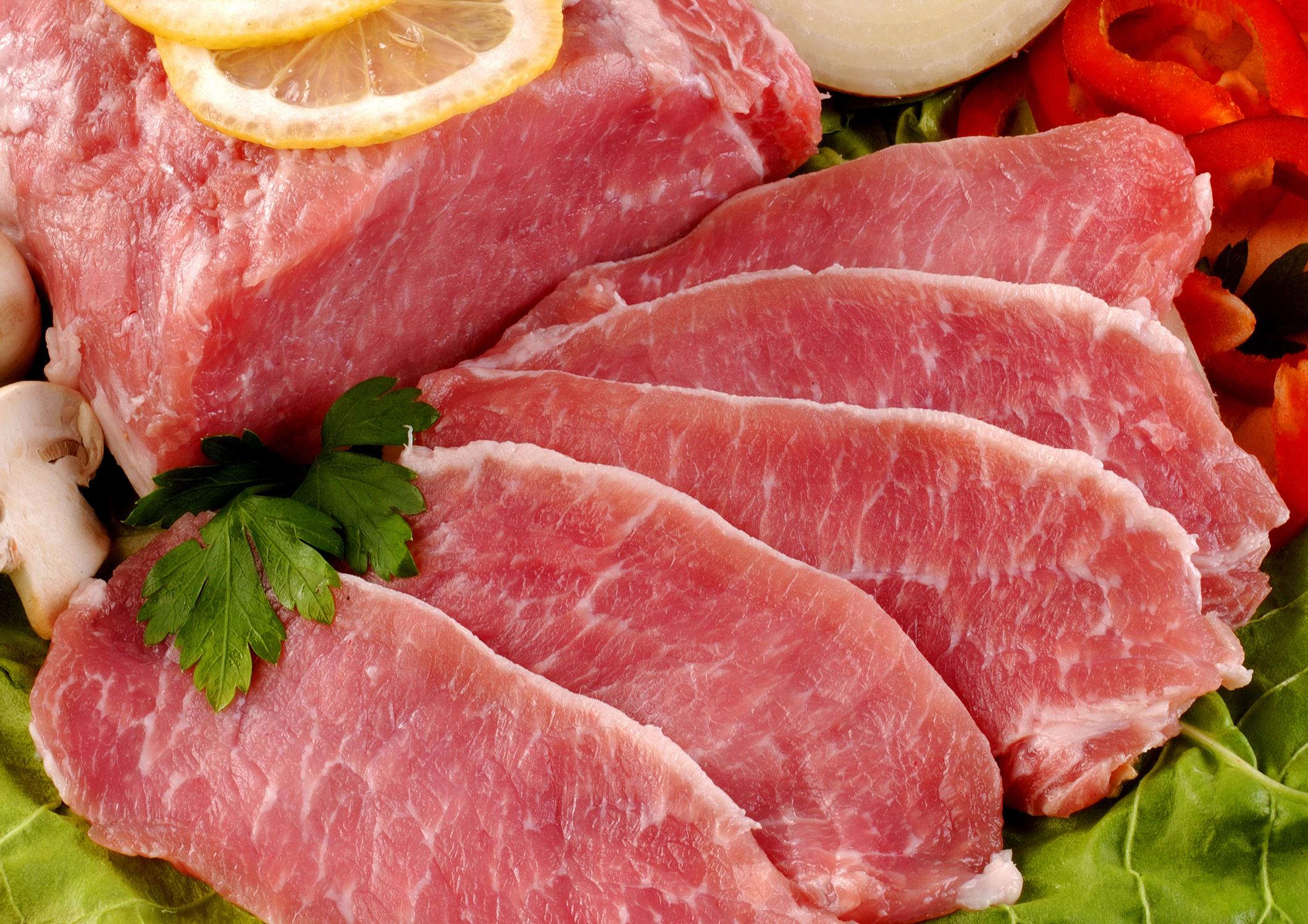 Почему нельзя отказываться от мяса