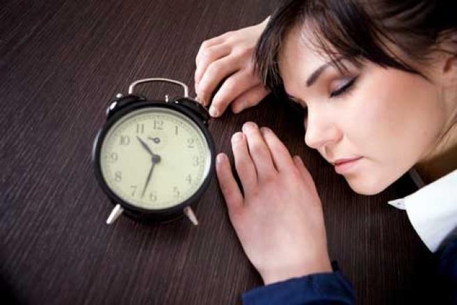 Как справиться с последствиями недосыпания