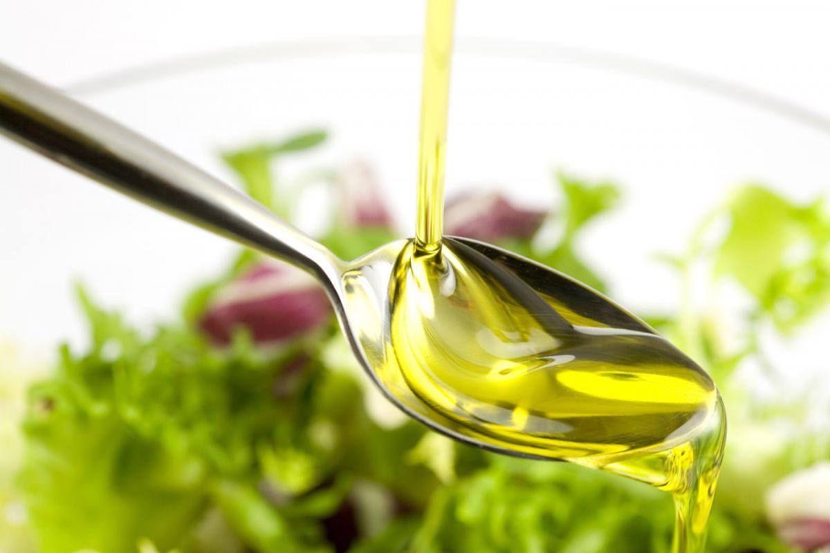 Оливковое масло полезно для сердца