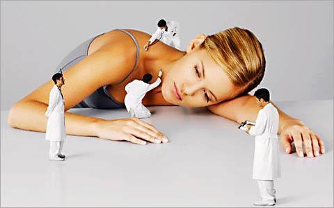 10 привычек, которые отнимают силы и здоровье