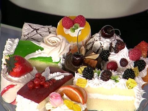 Вред продуктов с сахаром