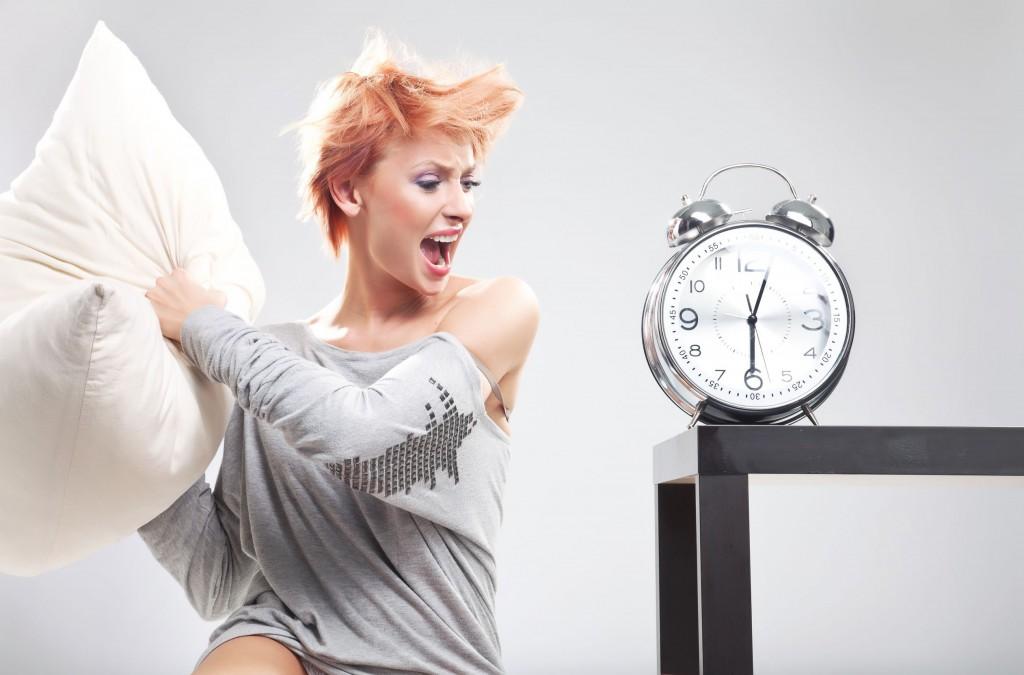Как научиться рано вставать и высыпаться