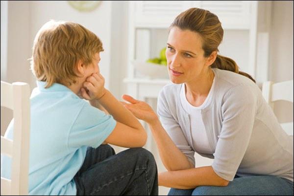 Особенности агрессивных детей