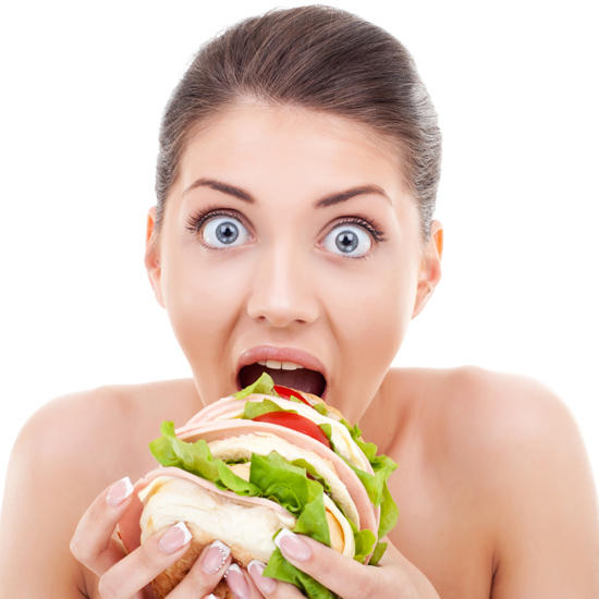 Способы обмануть чувство голода