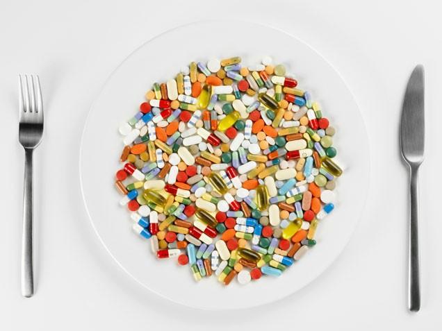 Какие витамины в продуктах нужны для женского здоровья?