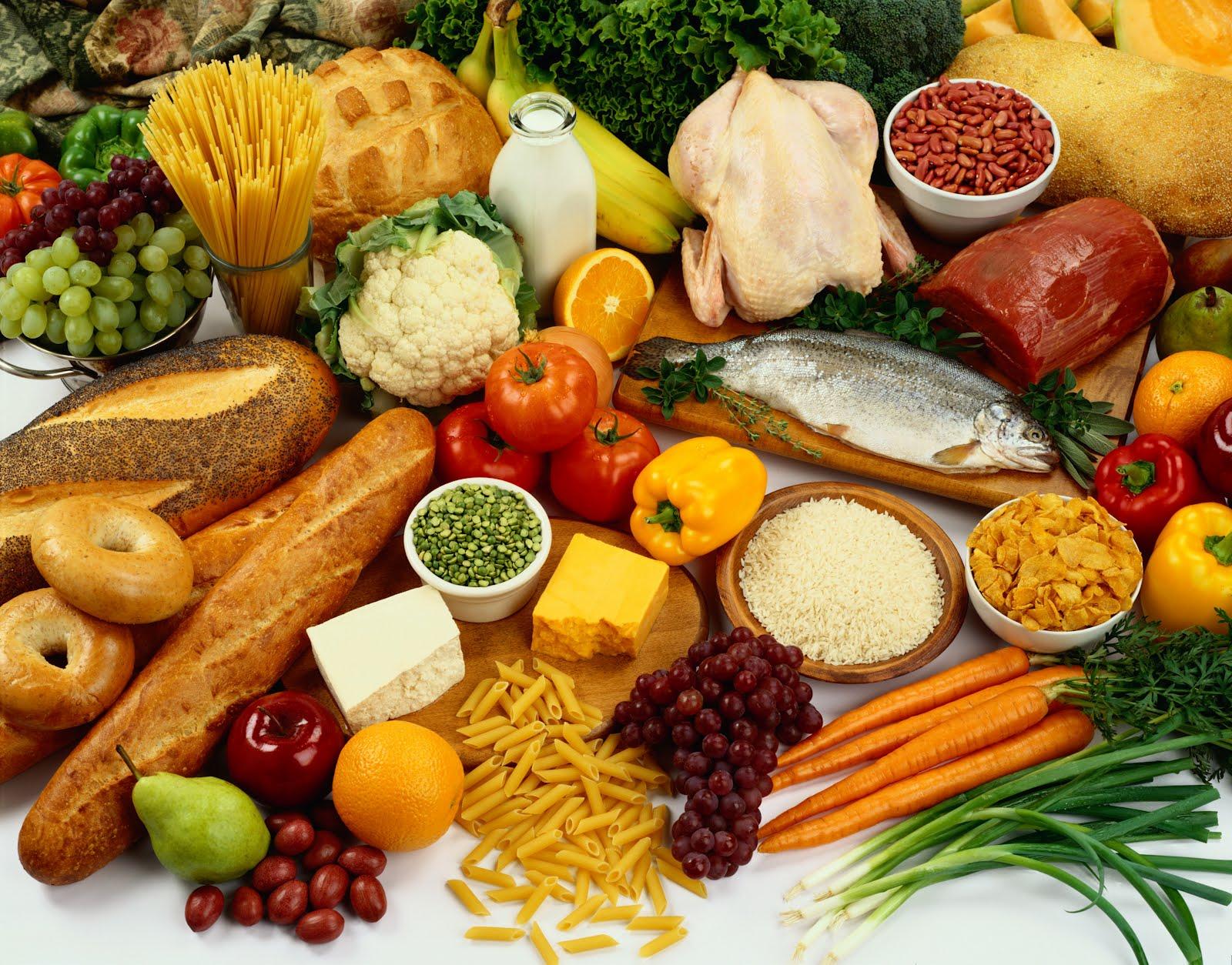 Украинцы чрезмерно увлечены едой
